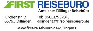 First-Reisebuero