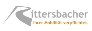 logo Rittersbacher